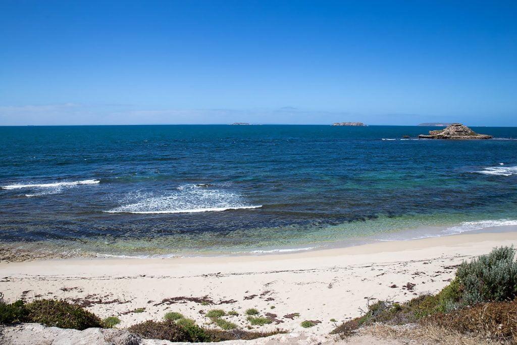 ocean,plaża,fale,wybrzeże