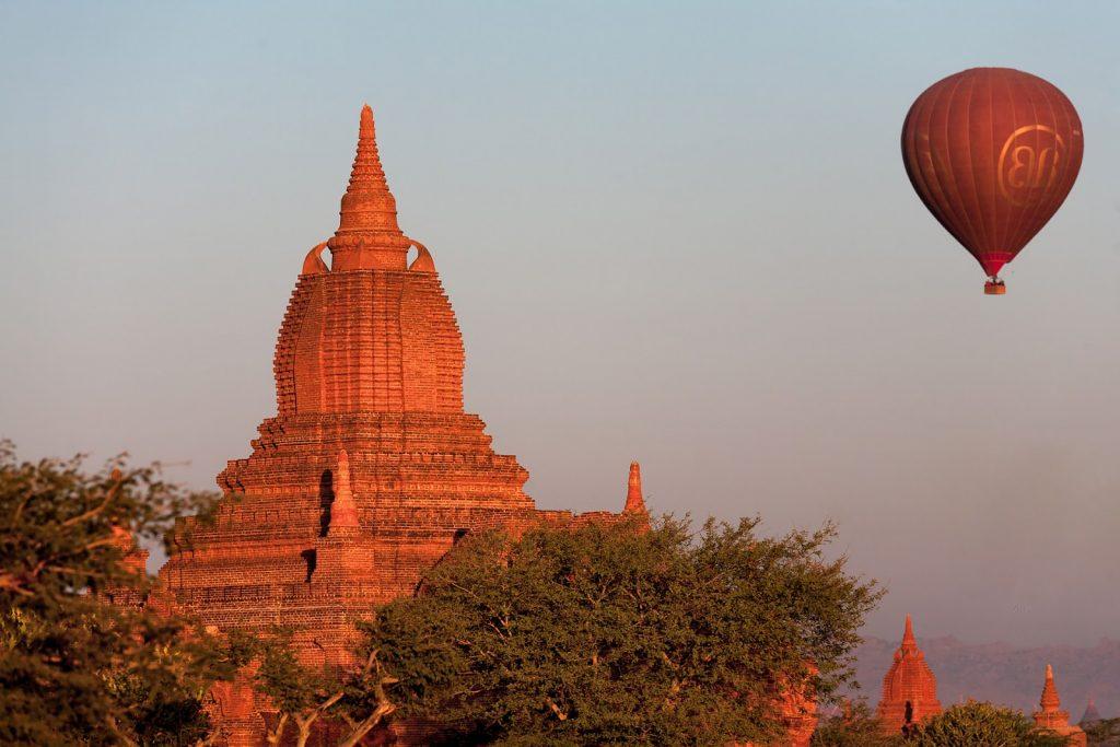 bagan,birma,pagoda