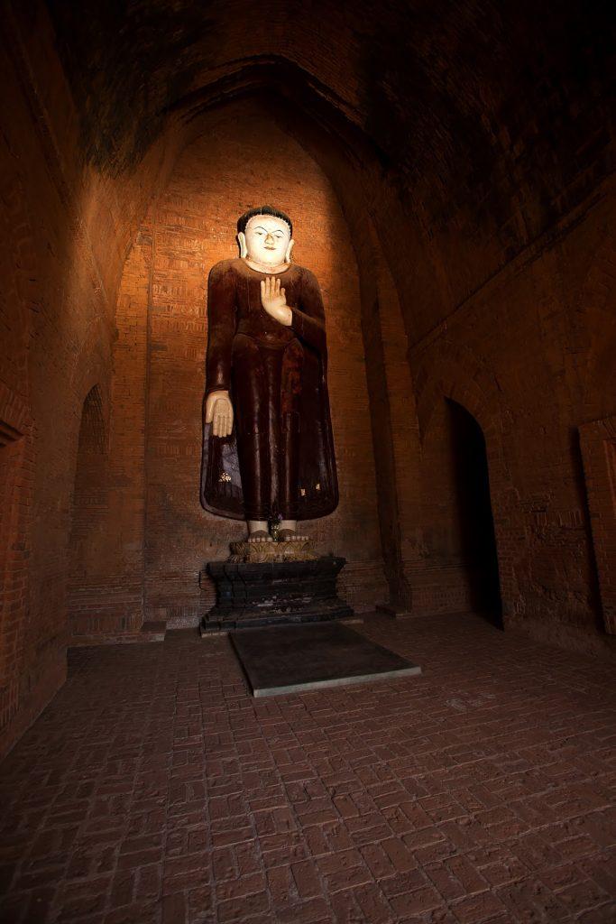 pagoda,rzeźba,birma,bagan