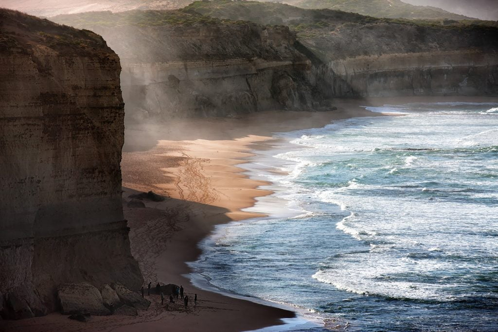 Twelve Apostels,Great Ocean Road,Australia