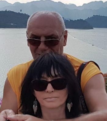 Irena i Marek